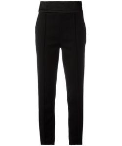 Diane Von Furstenberg | Tailo Slim-Fit Trousers 2 Polyamide/Cotton/Spandex/Elastane/Viscose