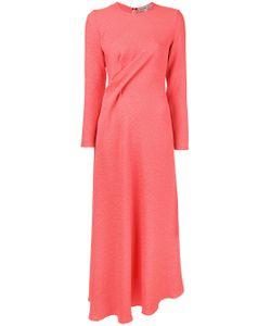 Edeline Lee | Twist Front Dress