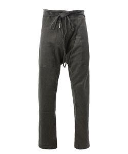 TAICHI MURAKAMI | Drop-Crotch Joggers 7 Cotton/