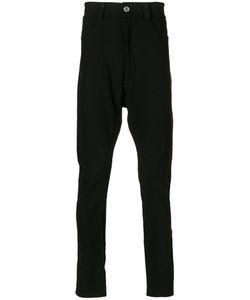 10Sei0Otto   Drop-Crotch Trousers Men S