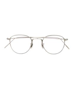 EYEVAN7285 | Square Frame Glasses Unisex One
