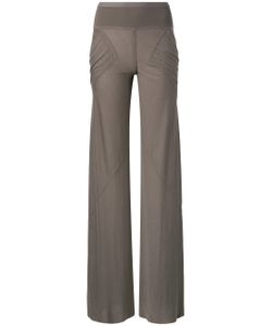 Rick Owens Lilies | Panelled Pocket Trousers