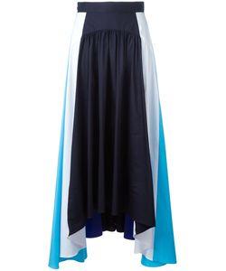 Peter Pilotto | Asymmetric Full Drape Skirt