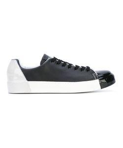 Premiata | Cap-Toe Sneakers 41