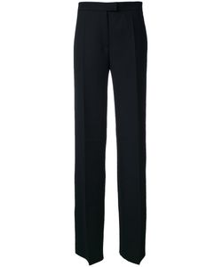 PALLAS | Straight Tailo Trousers 40 Wool