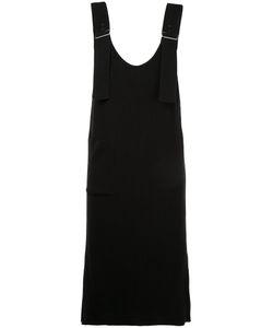LE CIEL BLEU | Платье Ребристой Вязки