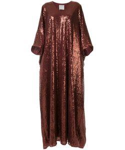 INGIE PARIS | V-Neck Full Dress Women