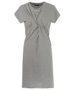 Uma Raquel Davidowicz | Striped Dress G Cotton