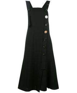 Eudon Choi | Flared Dress