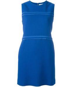 Victoria, Victoria Beckham | Платье С Многослойной Окантовкой