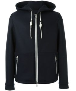 Lanvin | Куртка С Капюшоном На Молнии