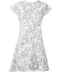 Chanel Vintage | Твидовое Платье
