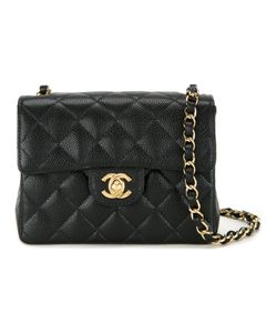 Chanel Vintage | Сумка На Плечо Мини