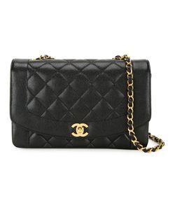 Chanel Vintage | Сумка На Плечо Diana