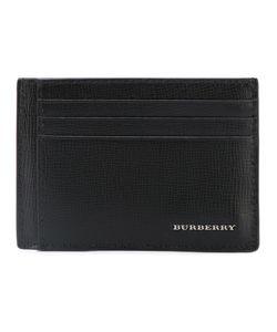 Burberry | Logo Plaque Cardholder
