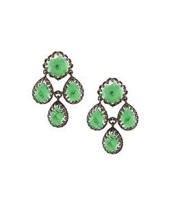 Larkspur & Hawk | Antoinette Girandole Earrings