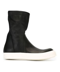 Rick Owens | Хайтопы Basket Creeper
