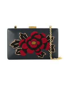 SERPUI | Embroidered Clutch Bag