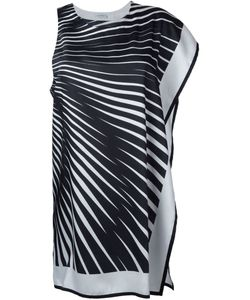 La Perla | Op-Art Dress