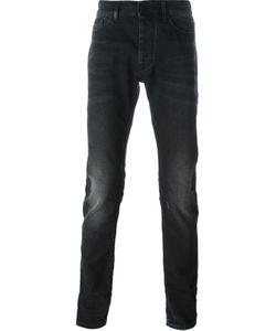 MARCELO BURLON COUNTY OF MILAN | Slim Fit Jeans