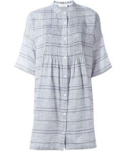 Rag & Bone | Striped Shirt Dress
