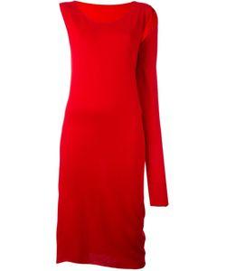 MM6 by Maison Margiela | Вязаное Платье Roxeane
