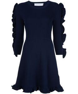 Victoria, Victoria Beckham | Платье С Оборками