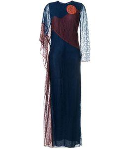 Tory Burch | Платье-Кафтан Cecilia