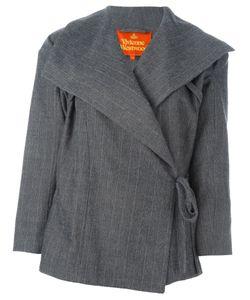 Vivienne Westwood | Куртка С Запахом