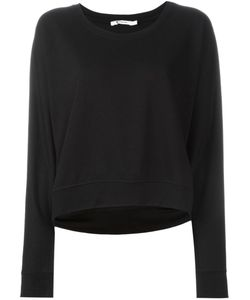 T By Alexander Wang | Scoop Neck Jumper