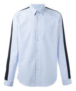 Ami Alexandre Mattiussi | Рубашка С Контрастными Полосками