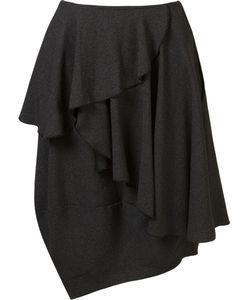 FERNANDA YAMAMOTO | Asymmetric Skirt