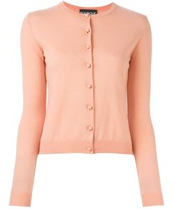 BOUTIQUE MOSCHINO | Crew Neck Cardigan