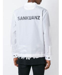 SANKUANZ | Logo Print Shirt