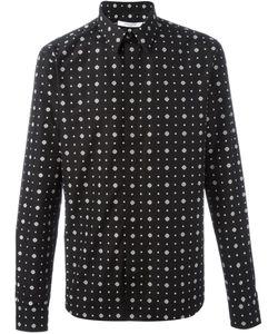 Givenchy | Рубашка С Мелким Узором