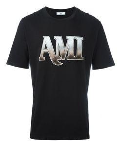 Ami Alexandre Mattiussi | Футболка С Логотипом