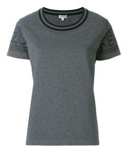 Kenzo | Round Neck T-Shirt