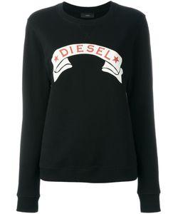 Diesel | Толстовка F-Radi-Aa