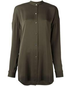 Helmut Lang | Свободная Рубашка