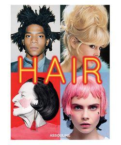 Assouline | Книга Hair