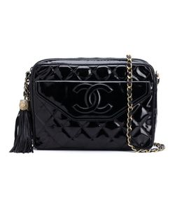Chanel Vintage | Quilted Camera Bag