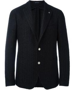 Tagliatore | Buttoned Blazer