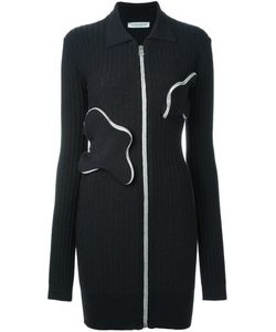 J.W. Anderson | Zipped Pocket Knitted Dress