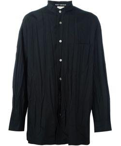 ISSEY MIYAKE VINTAGE | Creased Effect Shirt