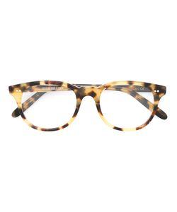 CUTLER & GROSS   Оптические Очки В Круглой Оправе