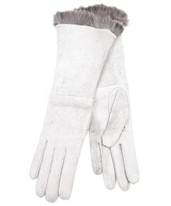 Imoni | Fur Lined Gloves