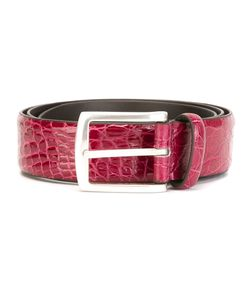 Andrea D'amico | Buckle Belt