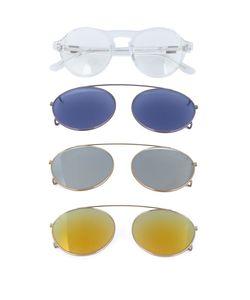 Westward Leaning | Dyad 8 Sunglasses