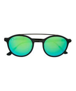 Ray-Ban | Солнцезащитные Очки С Зеркальными Линзами