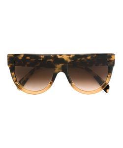 Céline Eyewear | Солнцезащитные Очки Shadow